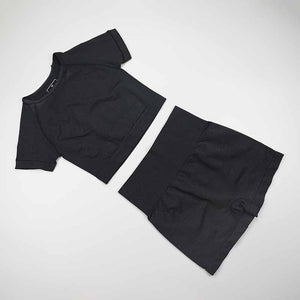 Vital Twist Seamless Shorts Sets( 2pcs) - Rydess.com