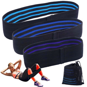Booty Builder Hip Resistance Bands Set - Rydess.com