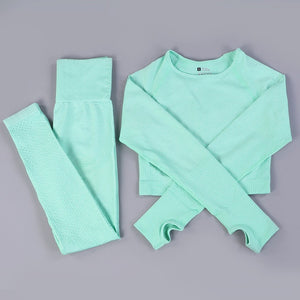 Vital Seamless Set(3pcs) 2 - Rydess.com