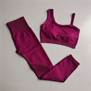 Fearless Flex Seamless Set - Rydess.com