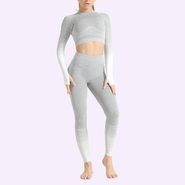Own It  Seamless Set - Rydess.com
