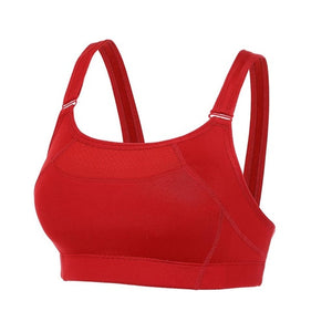 Bounce Control Wirefree  Sports Bra - Rydess.com