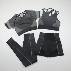ULTRA SEAMLESS BUNDLES (4PCS) - Rydess.com