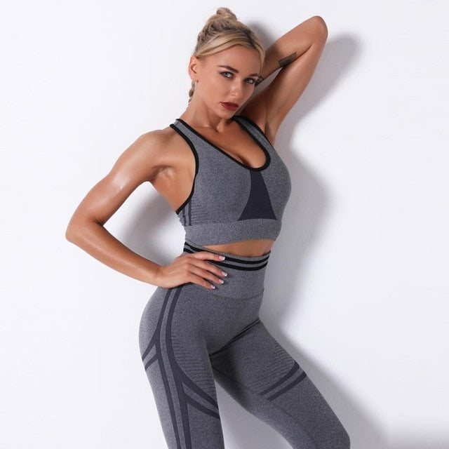 REAL SEAMLESS SETS - Rydess.com