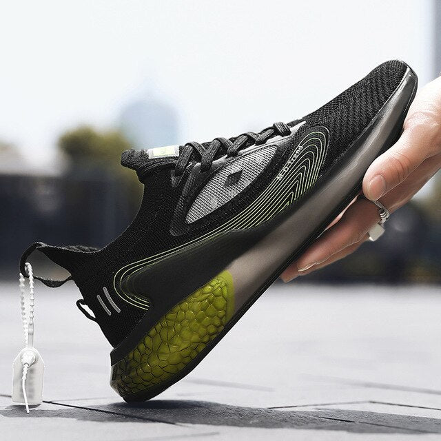 VITA BREATHABLE SHOES - Rydess.com