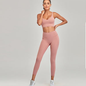 NA*ED FEEL SEAMLESS SET