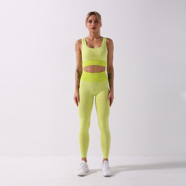 LEO FLEX SEAMLESS SET - Rydess.com