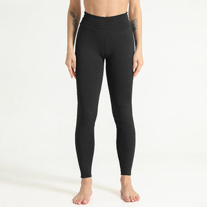 ANTI CELLULITE CRUNCH LEGGINGS