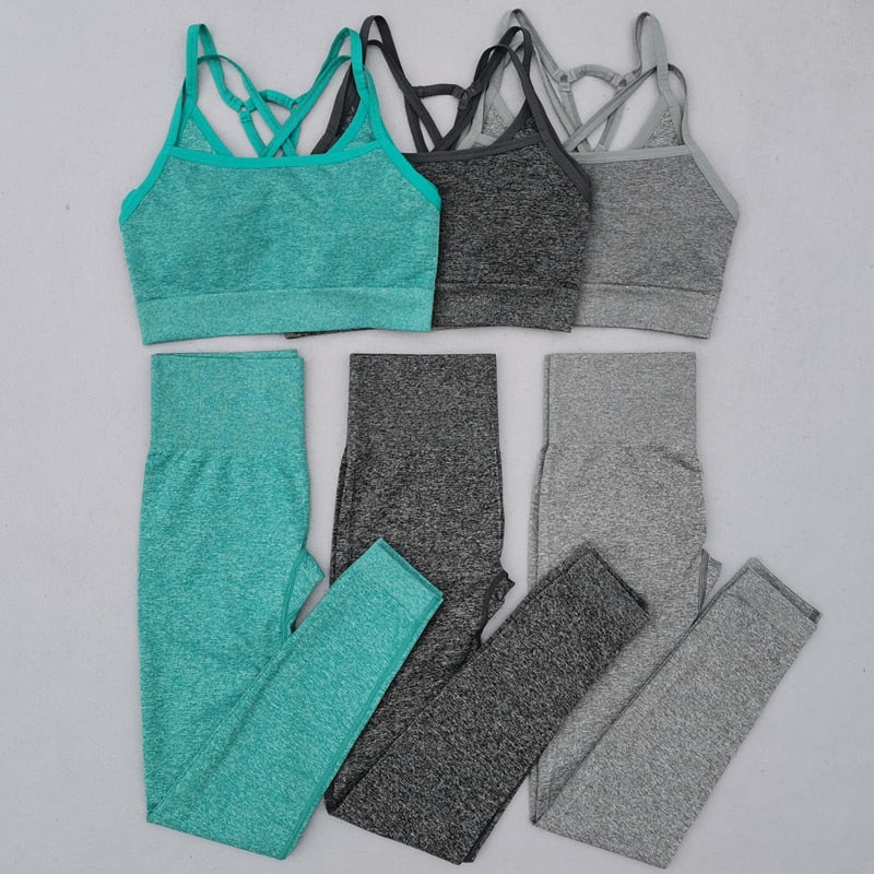 TINDER SEAMLESS SETS