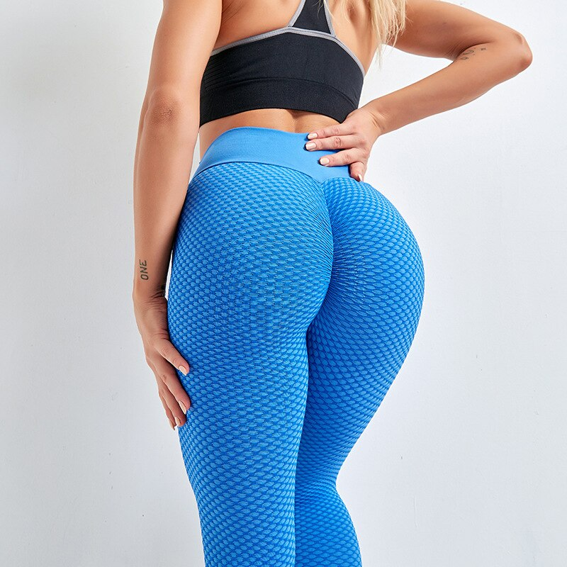 ANTI CELLULIE CRUNCH LEGGING