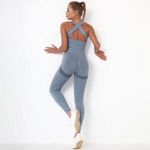 ONEZIE ROMPER  SEAMLESS