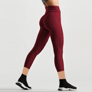 PEACH CRUNCH LEGGING