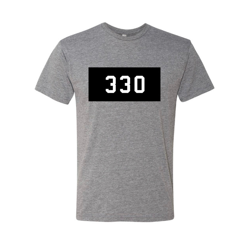 Custom 330 unisex tee by Emily Roggenburk