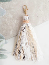Load image into Gallery viewer, Boho Keychain