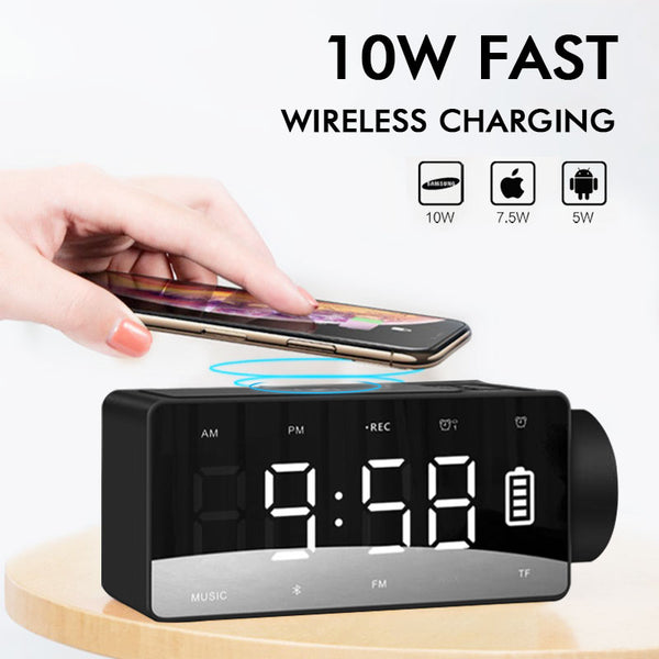 10W fast charge