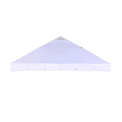 MP100-WHT-AZ-SP006 Canopy Top