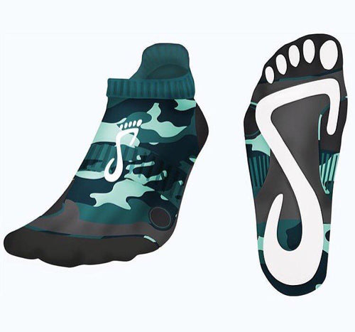 Squat Socks - Limited Edition Camo