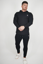 Load image into Gallery viewer, The Prestige Jogger - Black