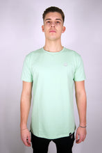 Load image into Gallery viewer, The 'Square Cut' T - Limited Edition Minty Fresh