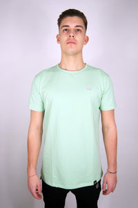 The 'Square Cut' T - Limited Edition Minty Fresh