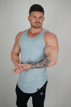 Load image into Gallery viewer, The Victory Vest - Powder Blue