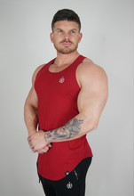 Load image into Gallery viewer, The Victory Vest - Red Hot