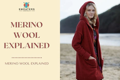 Merino Wool Explained - Properties, Facts & Benefits