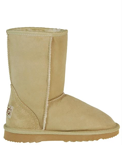Ladies Sand Classic Short Ugg Ugg Boots