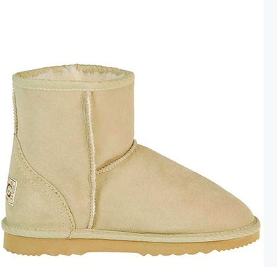 Ladies Sand Classic Ultra Short Ugg Ugg Boots
