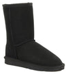 Ladies Black Classic Short Ugg Ugg Boots