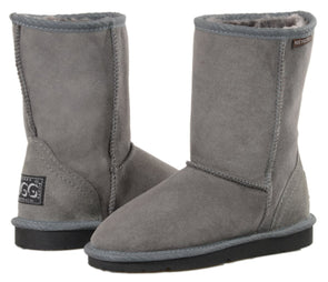 Ladies Goulden Classic Short Ugg