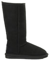 Ladies Black Classic Tall Ugg Boots