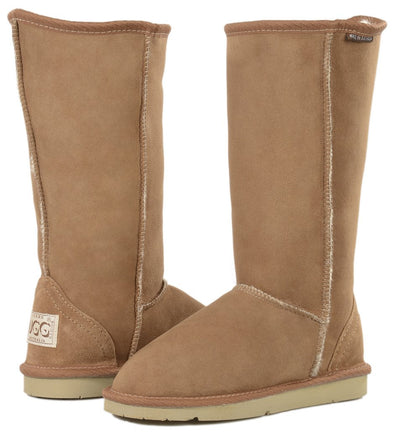 Ladies Chestnut Classic Tall