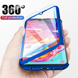 360 Full Protective Phone Case For Huawei Honor 20i 10i 9 Lite 10 8x Max Case For Honor 20 Pro 9 8 8C 8A 8S V20 V10 V9 Play Case - Amzon World