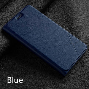 Hand Made For Xiaomi Mi 9T Pro 9 8 lite SE A3 A2 A1 6X lite 5X 5S Mi 5 6 Leather Case For Mi Max 3 2 Flip Cover Card Slot Stand - Amzon World