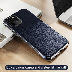 Ultra Thin Leather Case For iPhone 11 Pro Max X XR XS Max Cover  Soft TPU Case For iPhone 11 Pro Max 2019 - Amzon World