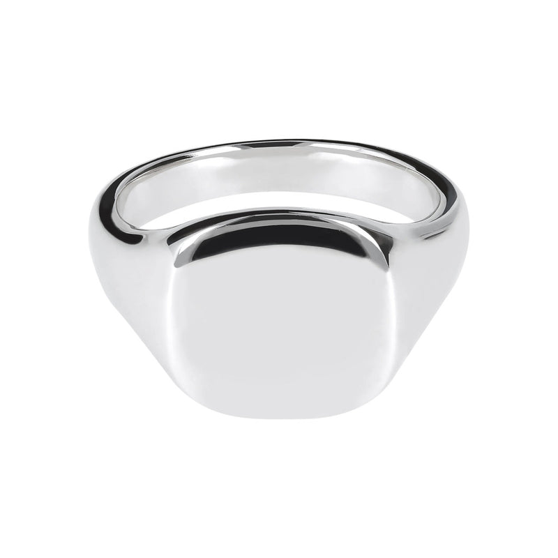 Chevalier Ring setting
