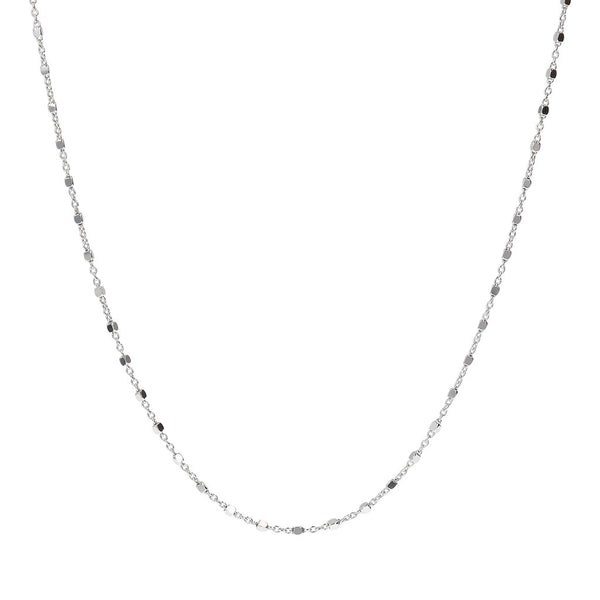 SUCH A PERFECT DAY MYESSENTIALS SHINY/DC ROSARIO necklace - WSBC00160