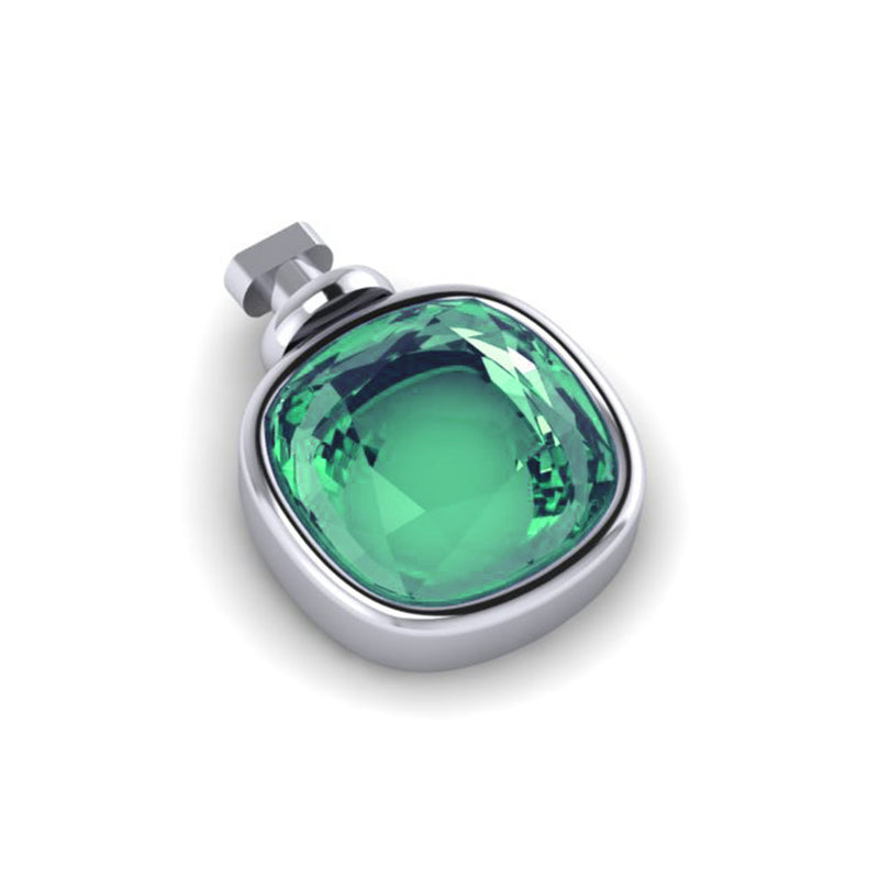 DUO BY BIANCA VIRTUES DUO  - GREEN NANO GEM - WSDO00009