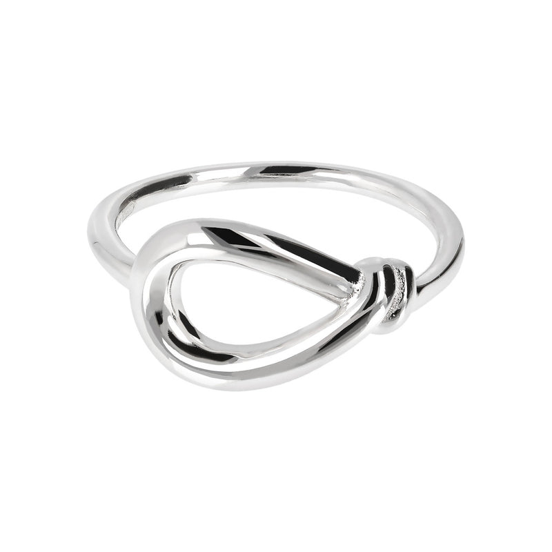 Knot Ring setting
