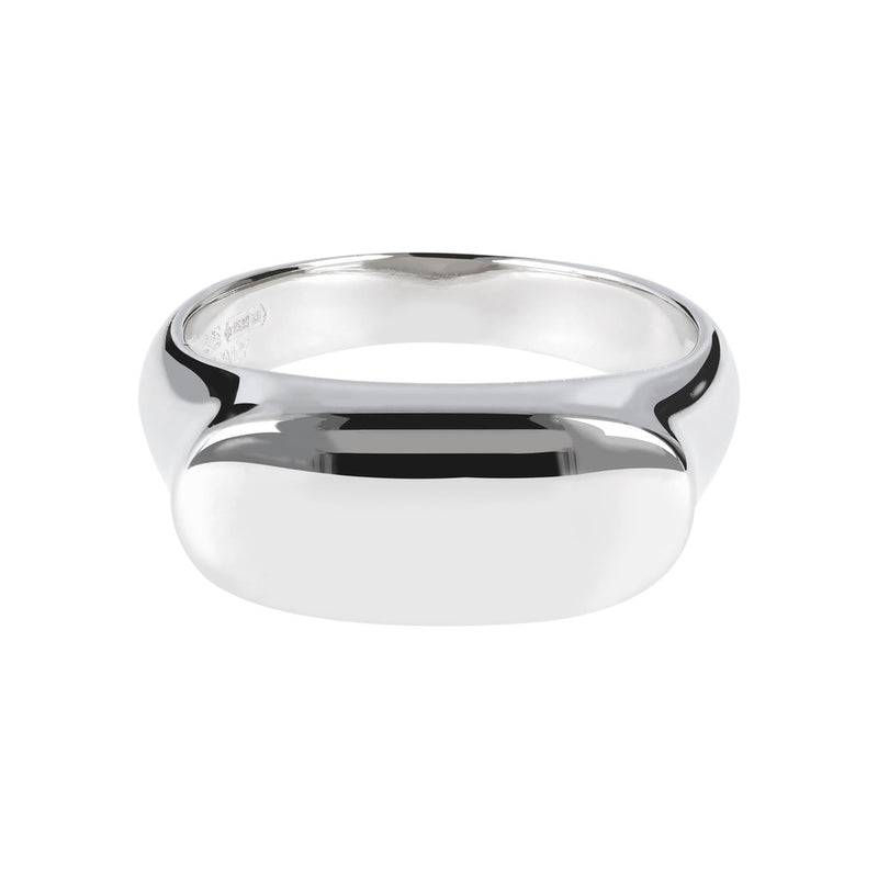 Rectangular Seal Ring setting