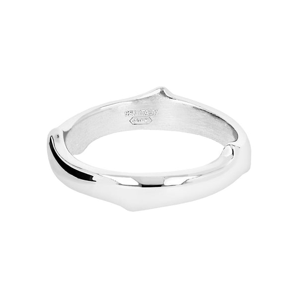 SPICE IT UP SPECIAL MYESSENTIALS ETERNITY BRANCH RING - WSBC00117 setting
