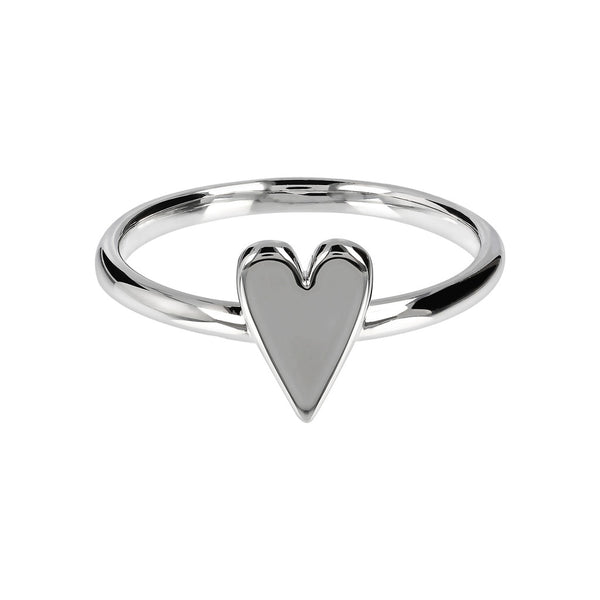 SPICE IT UP SPECIAL SHINY HEART RING - HEART - WSBC00190 setting