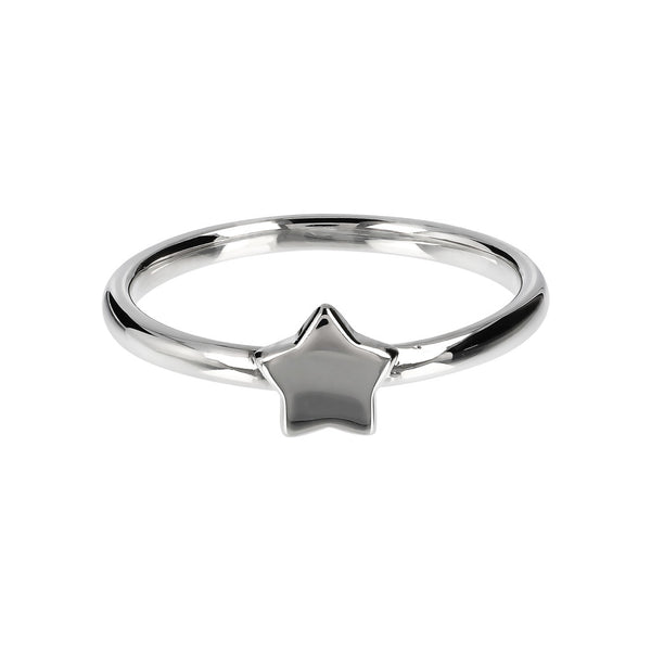 SPICE IT UP SPECIAL SHINY HEART RING - STAR - WSBC00190 setting