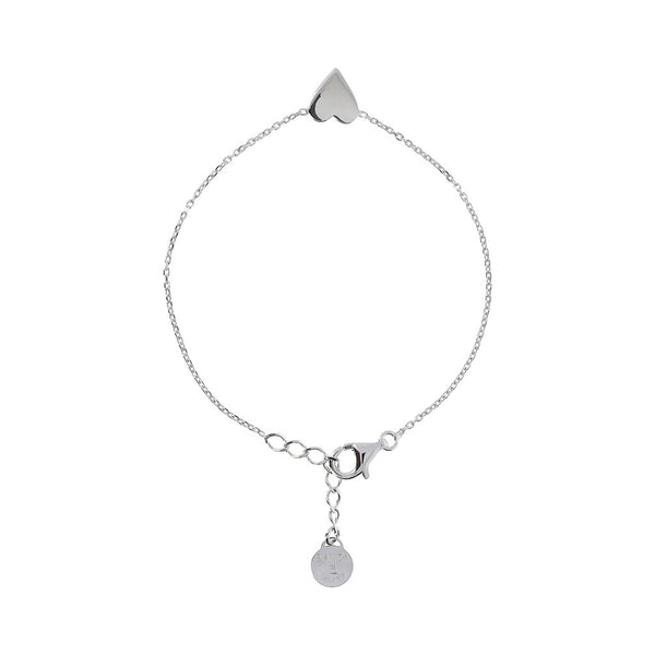 SPICE IT UP SPECIAL SHINY STAR FORZATINA BRACELET - HEART - WSBC00186