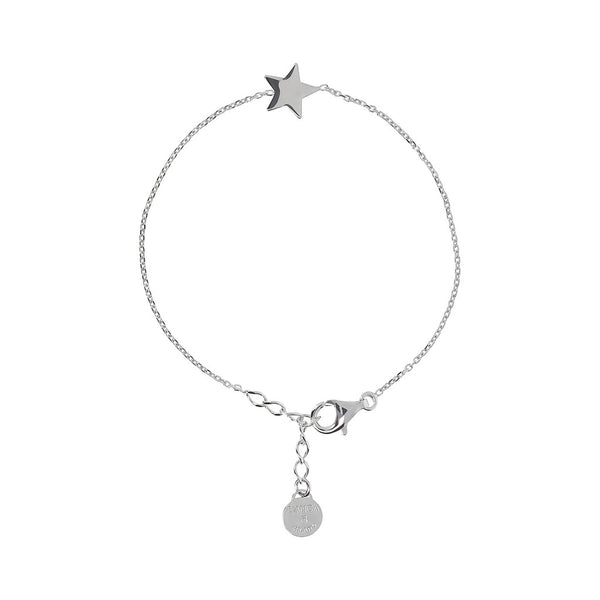 SPICE IT UP SPECIAL SHINY STAR FORZATINA BRACELET - STAR - WSBC00186