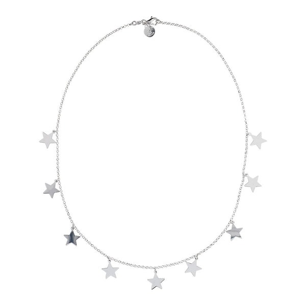 SPICE IT UP SPECIAL SHINY STAR ROLò NECKLACE - WSBC00184