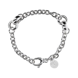 SUCH A PERFECT DAY MYESSENTIALS BIANCA MILANO FANCY ROLò BRACELET - WSBC00141
