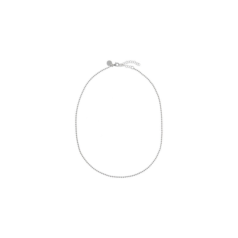 SUCH A PERFECT DAY MYESSENTIALS SHINY BEADED BRACELET - WSBC00155 from above