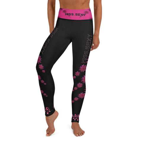 Image of Miss.Sexy Official Exclusive Leggings - Limited Sale for the Holidays